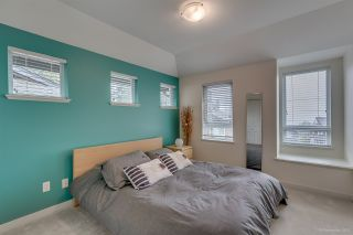 Photo 10: 16 3431 GALLOWAY Avenue in Coquitlam: Burke Mountain Townhouse for sale : MLS®# R2099337