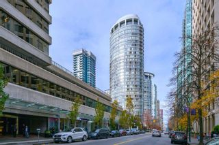 Photo 30: 904 1200 ALBERNI STREET in Vancouver: West End VW Condo for sale (Vancouver West)  : MLS®# R2601585