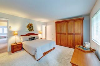 """Photo 13: 144 1386 LINCOLN Drive in Port Coquitlam: Oxford Heights Townhouse for sale in """"Mountain Park Village"""" : MLS®# R2593431"""