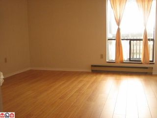 """Photo 3: 509 9672 134TH Street in Surrey: Whalley Condo for sale in """"Parkwoods -  Dogwood"""" (North Surrey)  : MLS®# F1124485"""