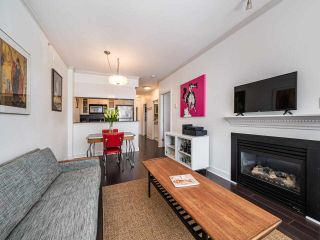 Photo 1: 501 1238 BURRARD STREET in Vancouver: Downtown VW Condo for sale (Vancouver West)  : MLS®# R2568314