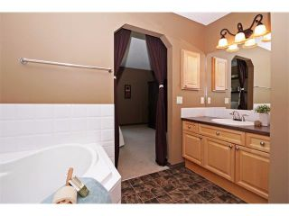 Photo 21: 18 CRYSTAL SHORES Place: Okotoks House for sale : MLS®# C4018955