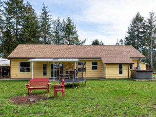 Photo 45: 5581 Seacliff Rd in COURTENAY: CV Courtenay North House for sale (Comox Valley)  : MLS®# 837166