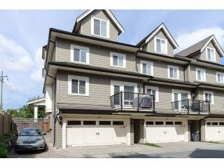 "Photo 2: 14 3268 156A Street in Surrey: Morgan Creek Townhouse for sale in ""GATEWAY"" (South Surrey White Rock)  : MLS®# F1447206"