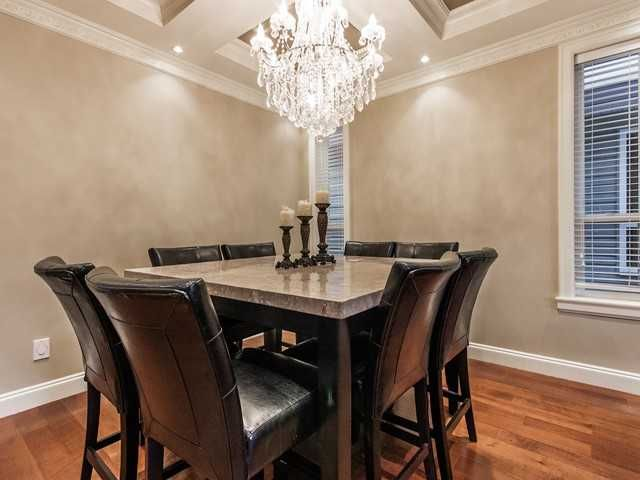 Photo 4: Photos: 1347 SALTER Street in New Westminster: Queensborough House for sale : MLS®# V1056825