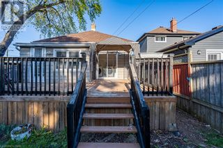 Photo 31: 75 HENRY Street in St. Catharines: House for sale : MLS®# 40126929