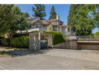 """Photo 4: 102 1955 SUFFOLK Avenue in Port Coquitlam: Glenwood PQ Condo for sale in """"OXFORD PLACE"""" : MLS®# R2608903"""