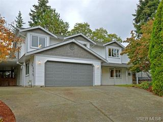 Photo 18: 1616 Nelles Pl in VICTORIA: SE Gordon Head House for sale (Saanich East)  : MLS®# 744855