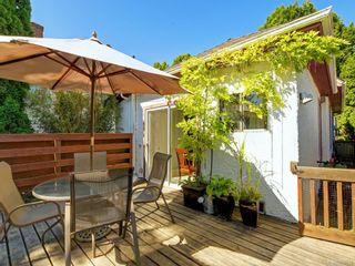 Photo 23: 1611 Redfern St in : Vi Jubilee House for sale (Victoria)  : MLS®# 850539