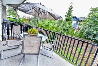 "Photo 19: 37 7090 180 Street in Surrey: Cloverdale BC Townhouse for sale in ""THE BOARDWALK"" (Cloverdale)  : MLS®# R2085658"