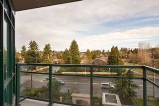 """Photo 4: 505 14824 N BLUFF Road: White Rock Condo for sale in """"Belaire"""" (South Surrey White Rock)  : MLS®# R2024928"""