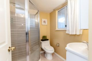 """Photo 19: 8 8751 BENNETT Road in Richmond: Brighouse South Townhouse for sale in """"BENNET COURT"""" : MLS®# R2207228"""