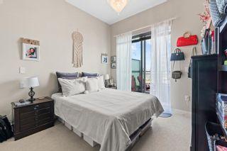 """Photo 10: 713 5399 CEDARBRIDGE Way in Richmond: Brighouse Condo for sale in """"RIVA"""" : MLS®# R2624157"""