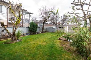 Photo 17: 6551 BERKELEY Street in Vancouver: Killarney VE House for sale (Vancouver East)  : MLS®# R2538910