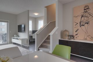 Photo 17: 133 Copperpond Villas SE in Calgary: Copperfield Row/Townhouse for sale : MLS®# A1061409
