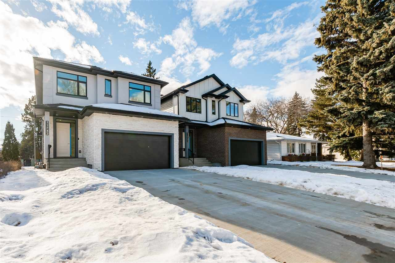 Main Photo: 11743 83 Avenue in Edmonton: Zone 15 House for sale : MLS®# E4230329