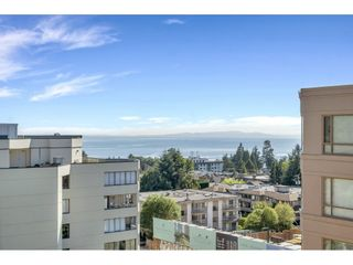 """Photo 14: 807 15111 RUSSELL Avenue: White Rock Condo for sale in """"Pacific Terrace"""" (South Surrey White Rock)  : MLS®# R2481638"""