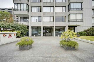"""Photo 16: 102 740 HAMILTON Street in New Westminster: Uptown NW Condo for sale in """"The Statesman"""" : MLS®# R2396351"""