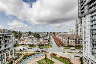 "Photo 18: 652 5515 BOUNDARY Road in Vancouver: Collingwood VE Condo for sale in ""WALL CENTRE CENTRAL PARK 2"" (Vancouver East)  : MLS®# R2562784"