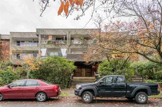 "Photo 18: 317 550 E 6TH Avenue in Vancouver: Mount Pleasant VE Condo for sale in ""LANDMARK GARDENS"" (Vancouver East)  : MLS®# R2222952"