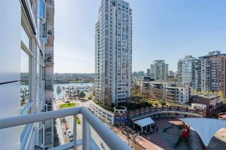 "Photo 29: 1108 189 DAVIE Street in Vancouver: Yaletown Condo for sale in ""Aquarius III"" (Vancouver West)  : MLS®# R2568872"