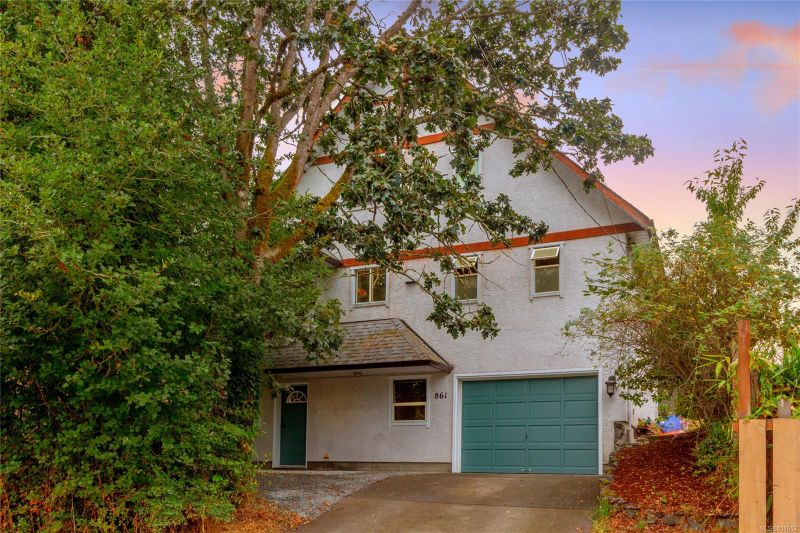 FEATURED LISTING: 861 Violet Ave
