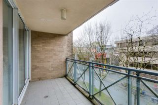 """Photo 14: 303 500 W 10TH Avenue in Vancouver: Fairview VW Condo for sale in """"Cambridge Court"""" (Vancouver West)  : MLS®# R2050237"""