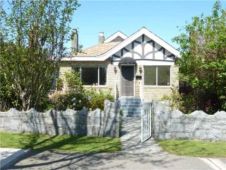 """Photo 20: 2727 FRANKLIN Street in Vancouver: Hastings East House for sale in """"HASTINGS SUNRISE"""" (Vancouver East)  : MLS®# V1128916"""
