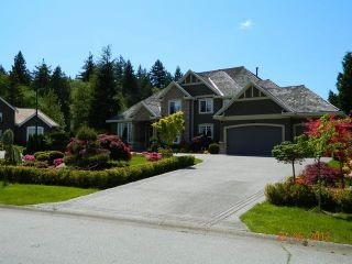Photo 1: 2255 135A Street in Surrey: Elgin Chantrell House for sale (South Surrey White Rock)  : MLS®# F1303090