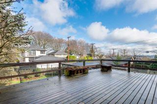 """Photo 13: 3535 W 19TH Avenue in Vancouver: Dunbar House for sale in """"DUNBAR"""" (Vancouver West)  : MLS®# R2036245"""