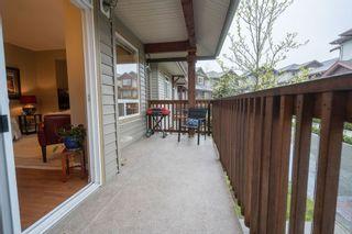 """Photo 15: 23 2287 ARGUE Street in Port Coquitlam: Citadel PQ Condo for sale in """"PIER 3"""" : MLS®# R2369194"""