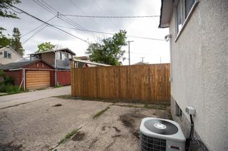 Photo 11: 1007 Burrows Avenue in Winnipeg: North End Residential for sale (4B)  : MLS®# 202015894