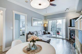 """Photo 5: 405 8183 121A Street in Surrey: Queen Mary Park Surrey Condo for sale in """"Celeste"""" : MLS®# R2544049"""