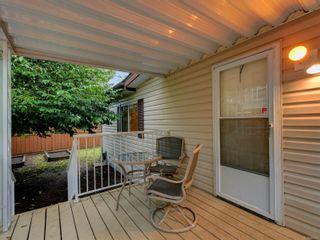 Photo 21: 15 848 Hockley Ave in : La Langford Proper Manufactured Home for sale (Langford)  : MLS®# 865611