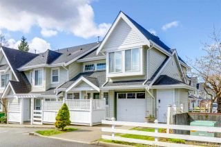 """Main Photo: 16 23560 119 Avenue in Maple Ridge: Cottonwood MR Townhouse for sale in """"Hollyhock"""" : MLS®# R2252954"""