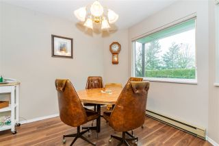 Photo 6: 5 7455 HURON Street: Townhouse for sale in Chilliwack: MLS®# R2546189