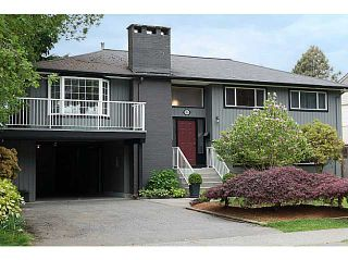 Photo 1: 2963 BUSHNELL PL in North Vancouver: Westlynn Terrace House for sale : MLS®# V1008286