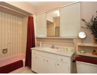 Photo 9: 4777 OSLER Street in Vancouver: Shaughnessy House for sale (Vancouver West)  : MLS®# V689315