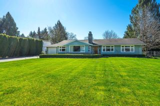 Photo 1: 46074 RIVERSIDE Drive in Chilliwack: Chilliwack N Yale-Well House for sale : MLS®# R2625709