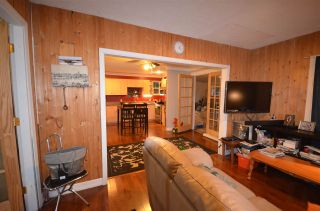 Photo 3: 46045 FIFTH AVENUE in Chilliwack: Chilliwack E Young-Yale House for sale : MLS®# R2026980