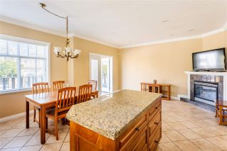 Photo 8: 4015 FRANCES Street in Burnaby: Willingdon Heights House for sale (Burnaby North)  : MLS®# R2495067