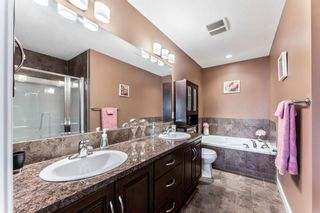 Photo 25: 355 Crystal Green Rise: Okotoks Semi Detached for sale : MLS®# A1091218