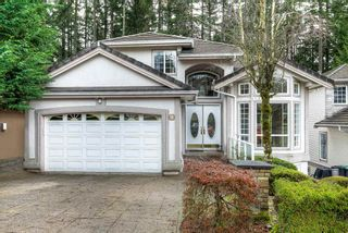 """Photo 1: 9 WILKES CREEK Drive in Port Moody: Heritage Mountain House for sale in """"TWIN CREEKS"""" : MLS®# R2025659"""