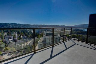 Photo 7: 2602 288 UNGLESS Way in Port Moody: North Shore Pt Moody Condo for sale : MLS®# R2295035
