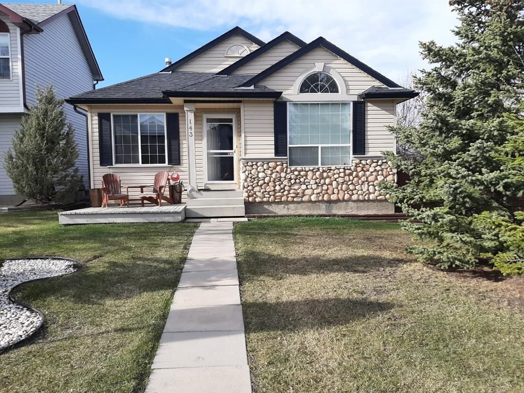 Main Photo: 143 Somerside Grove SW in Calgary: Somerset Detached for sale : MLS®# A1126412