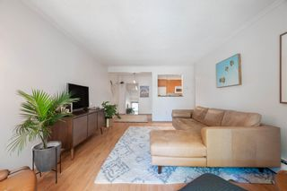 Photo 2: 306 1855 NELSON STREET in Vancouver: West End VW Condo for sale (Vancouver West)  : MLS®# R2599600