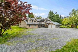 Main Photo: 25412 58 Avenue in Langley: Salmon River House for sale : MLS®# R2575679