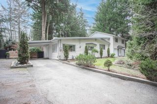 Photo 1: 6011 Hammond Bay Rd in : Na North Nanaimo House for sale (Nanaimo)  : MLS®# 868844