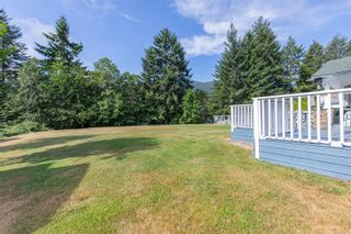 Photo 30: 1120 Woss Lake Dr in Nanaimo: Na South Jingle Pot Manufactured Home for sale : MLS®# 882171