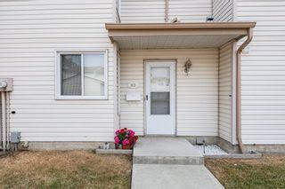 Photo 3: 81 2024 57 Street in Edmonton: Zone 29 Townhouse for sale : MLS®# E4254801